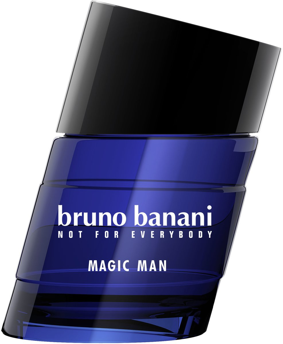 Bruno Banani Magic Man Parfum - 30 ml - Eau de Toilette