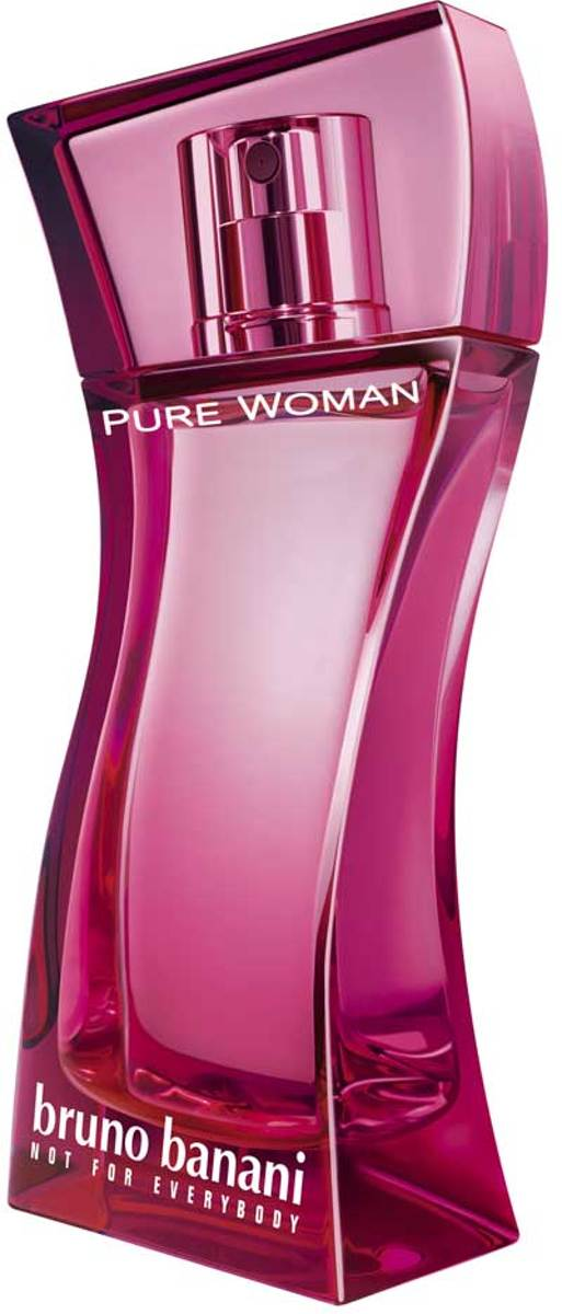 Bruno Banani Pure Woman Parfum - 20 ml - Eau de Toilette
