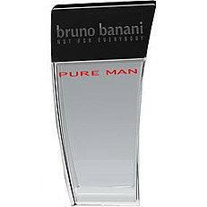 Bruno Banani Pure for Men - 50 ml - Eau de toilette