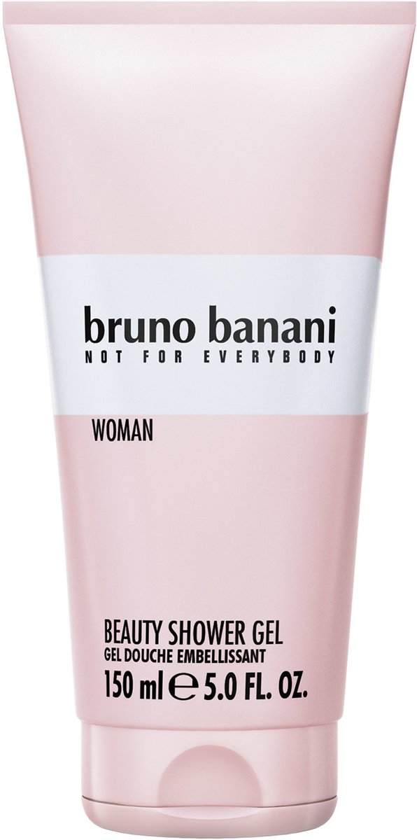 Bruno Banani for Woman Douchegel - 150 ml