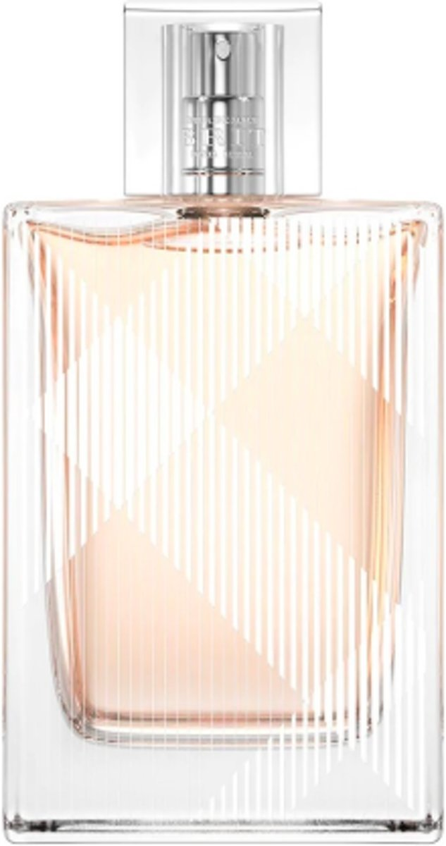 Burberry Brit Women 50ml EDP Spray (New Pack)
