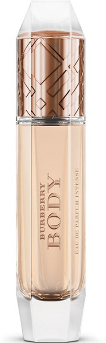 Burberry Body Intense Eau De Parfum 60 ml spray