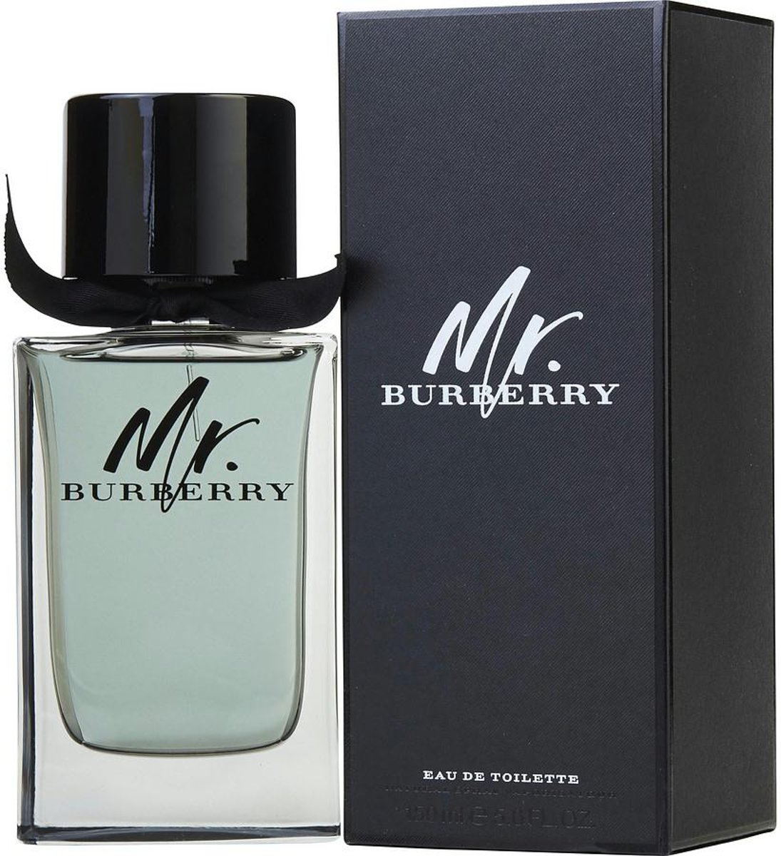 Burberry Mr Burberry - 150 ml - eau de toilette spray
