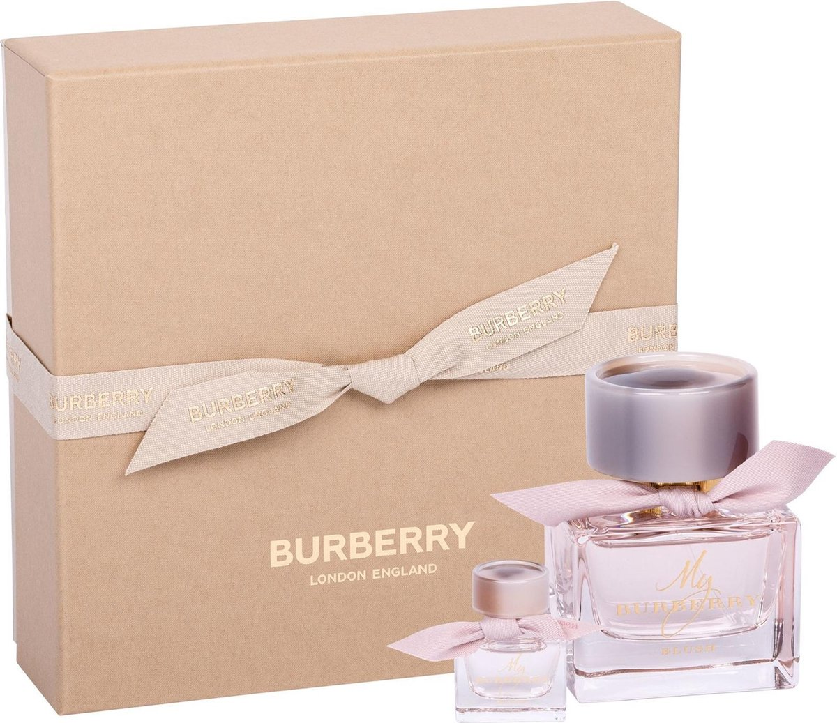 Burberry My Burberry Blush 50ml Eau De Parfum