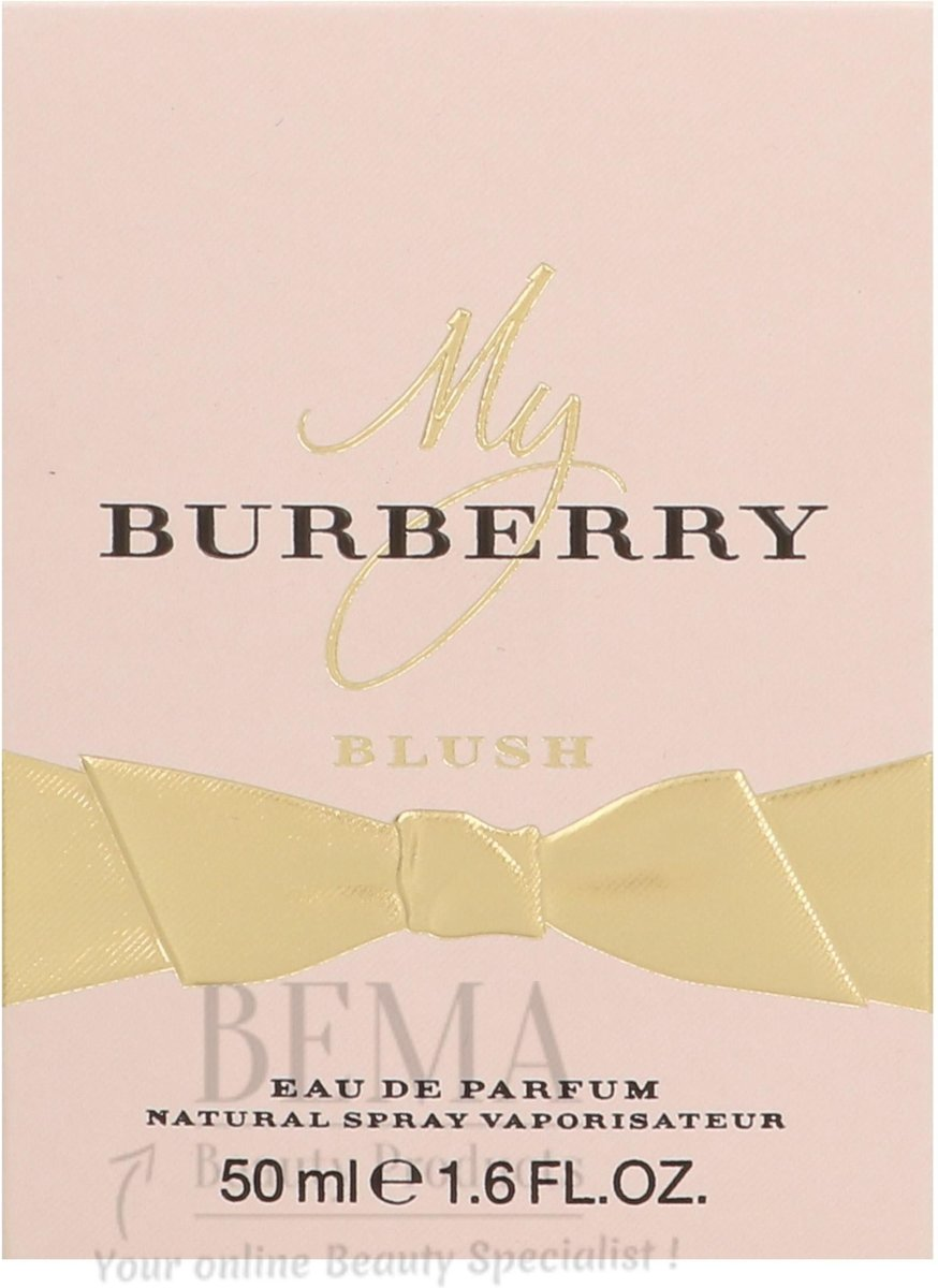 Burberry My Burberry Blush Edp Spray 50 ml