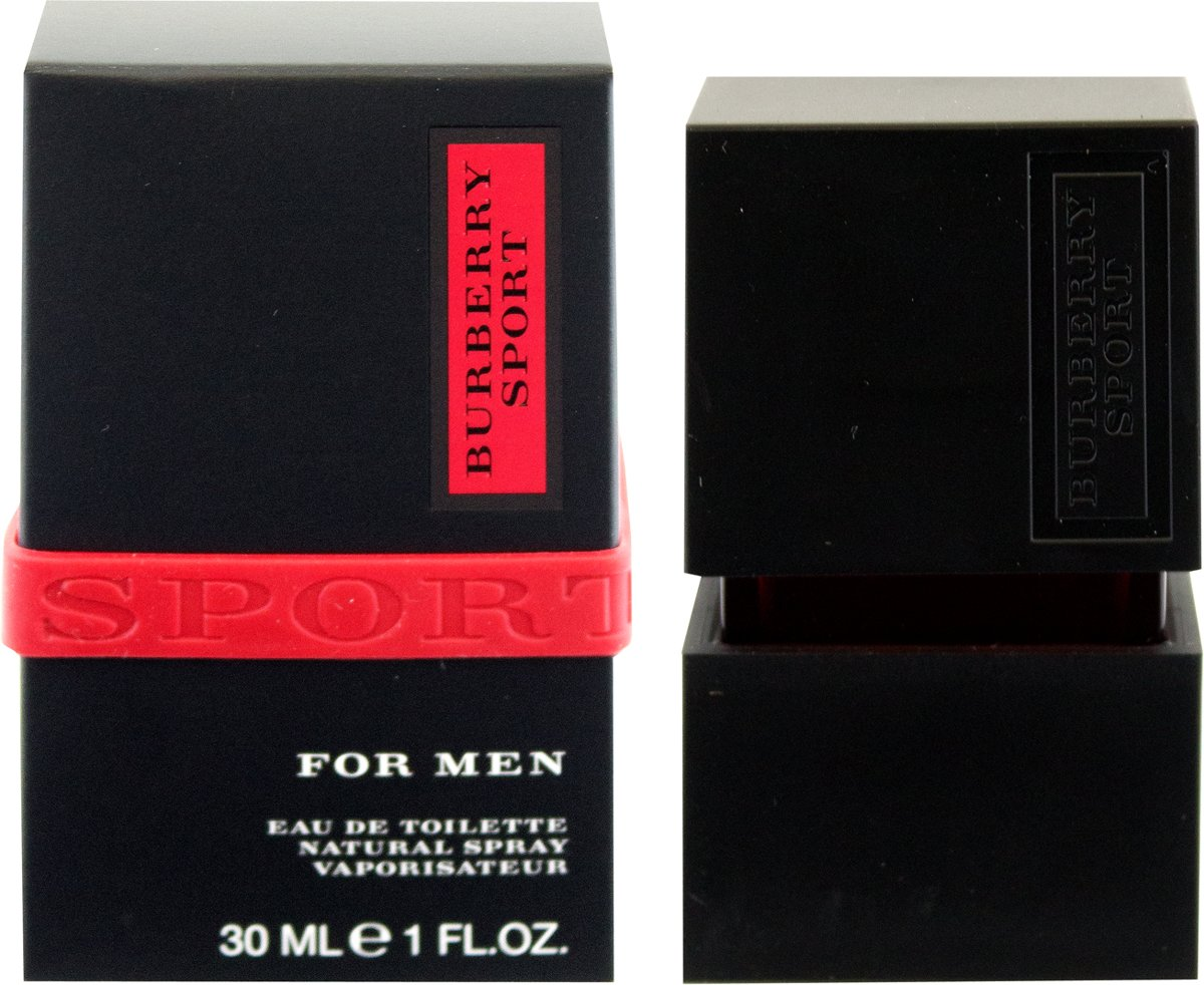 Burberry Sport 30 ml - Eau de toilette - for Men
