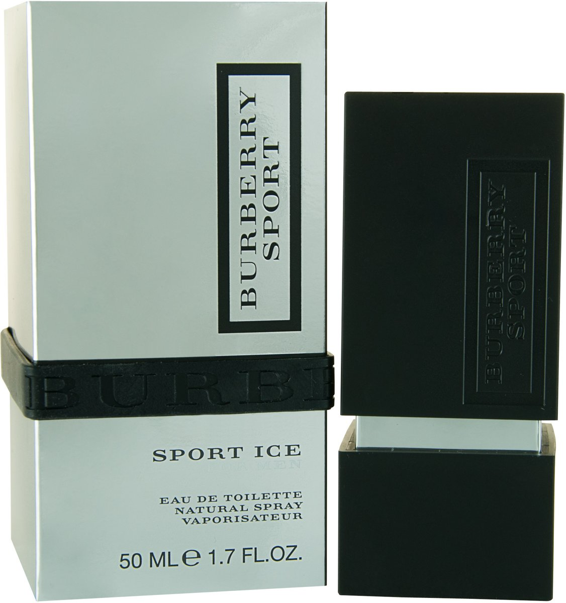 Burberry Sport Ice 50 ml - Eau de toilette - for Men
