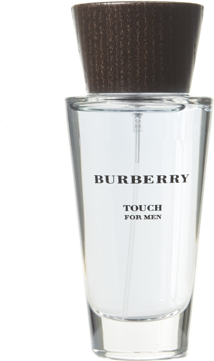 Burberry Touch 100 ml - Eau de toilette - Herenparfum