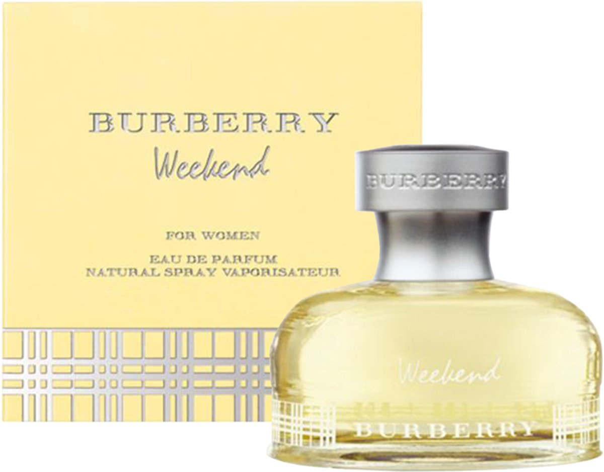 Burberry Weekend Women 100ml EDP Spray