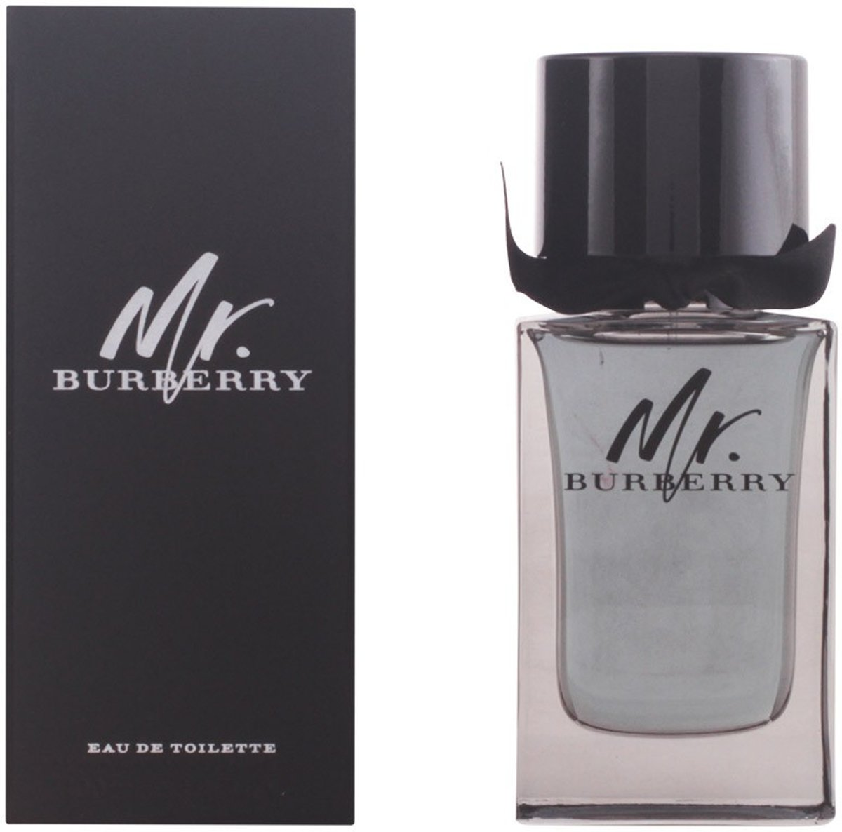 MULTI BUNDEL 2 stuks MR BURBERRY Eau de Toilette Spray 100 ml