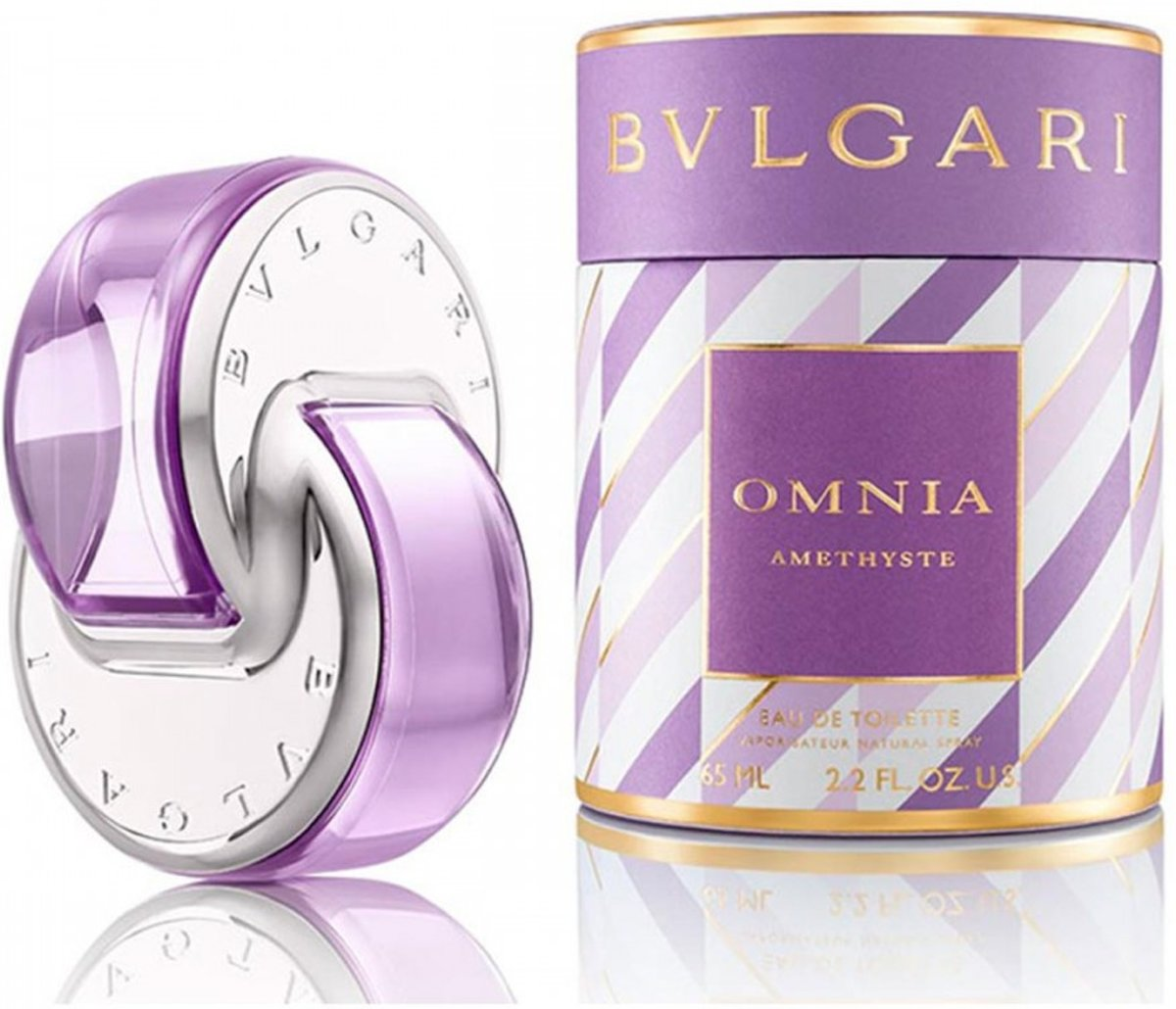 Bvlgari 65ml spray