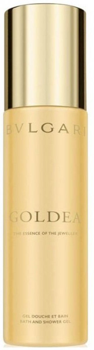 Bvlgari Goldea Showergel - 200 ml - Douchegel