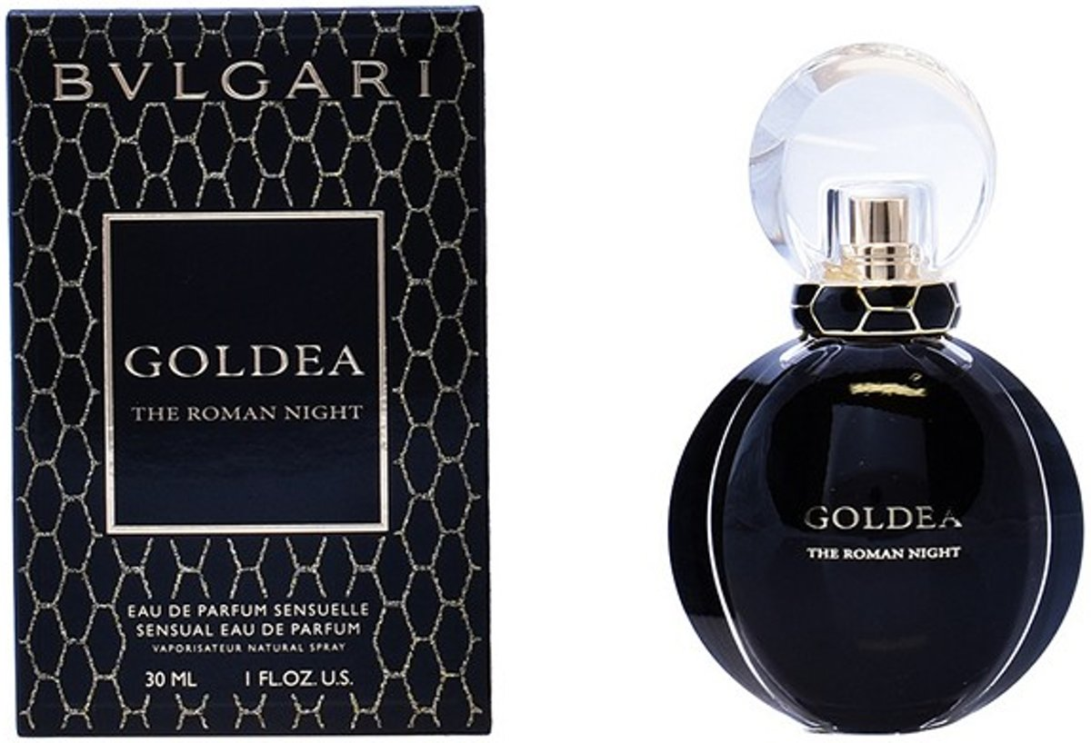 Bvlgari Goldea The Roman Night Sensuelle - 75 ml - eau de parfum