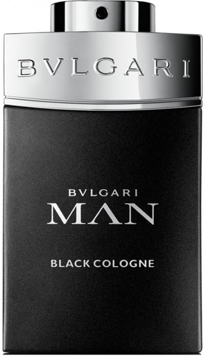 Bvlgari Man Black Cologne eau de toilette 100 ml