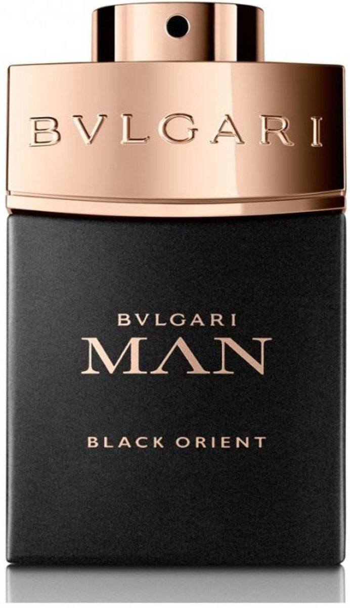 Bvlgari Man Black Orient Edp Spray 60 ml