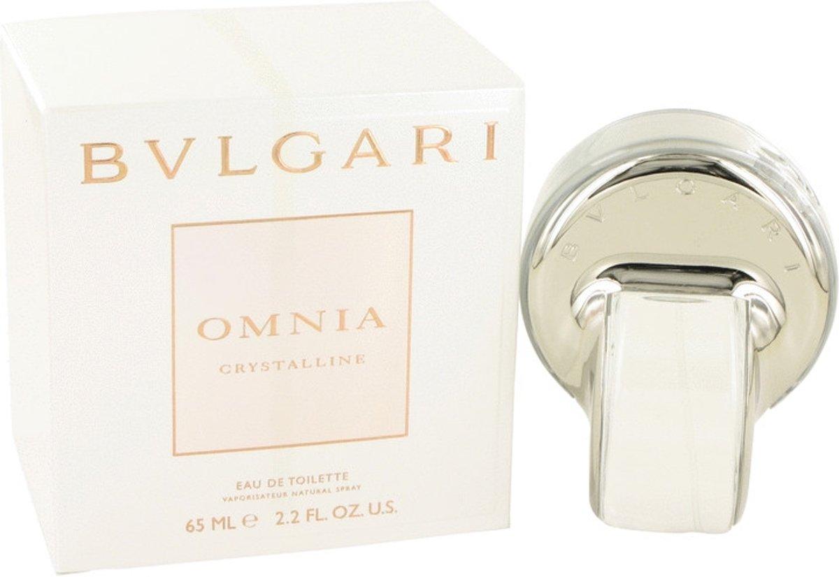 Bvlgari Dames Parfum, vergelijk hier de prijzen van parfum!