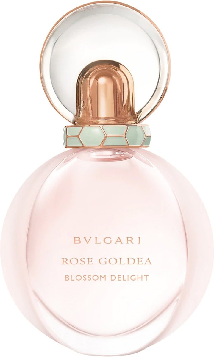 Bvlgari Rose Goldea Blossom Delight Eau de parfum spray 50 ml
