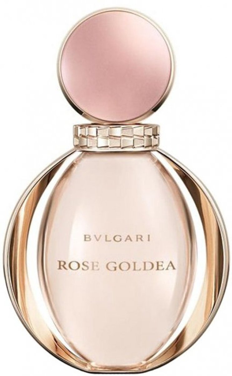 Bvlgari Rose Goldea Edp Spray 50 ml
