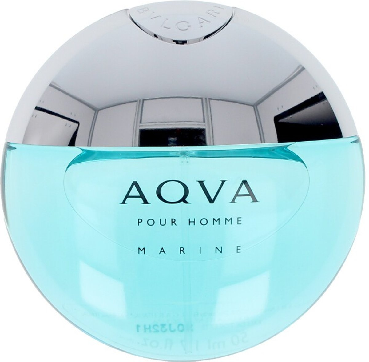 MULTI BUNDEL 2 stuks AQVA HOMME MARINE eau de toilette spray 50 ml