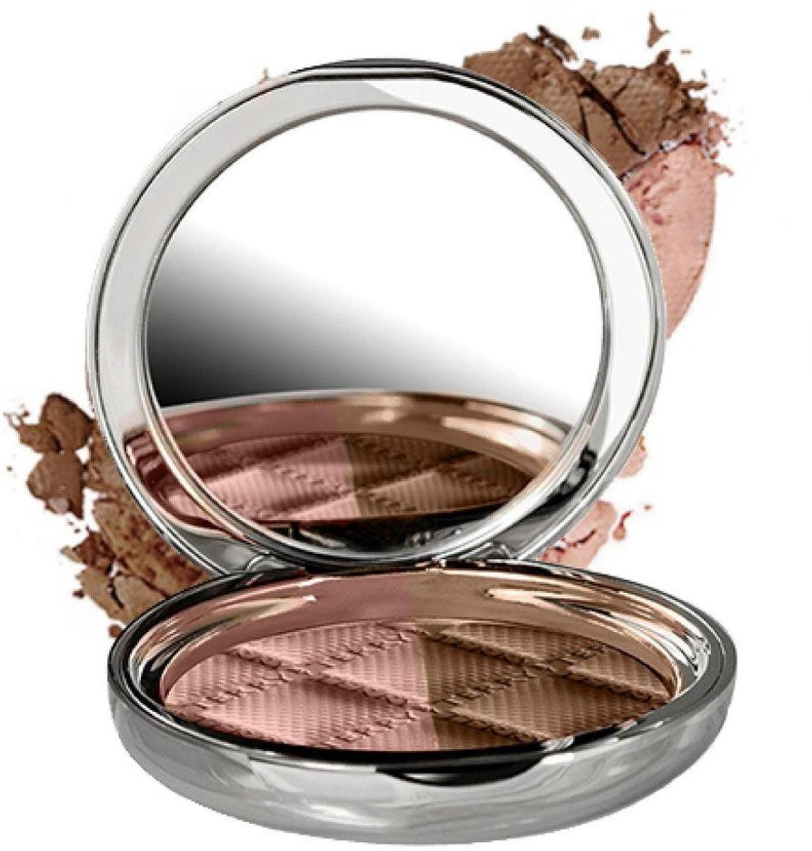 By Terry Terrybly Densiliss Contouring Powder - Fresh Contrast