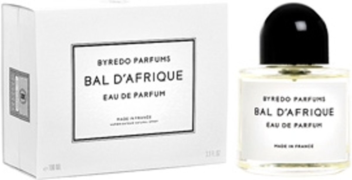 Byredo Bal DAfrique Edp Spray 100ml