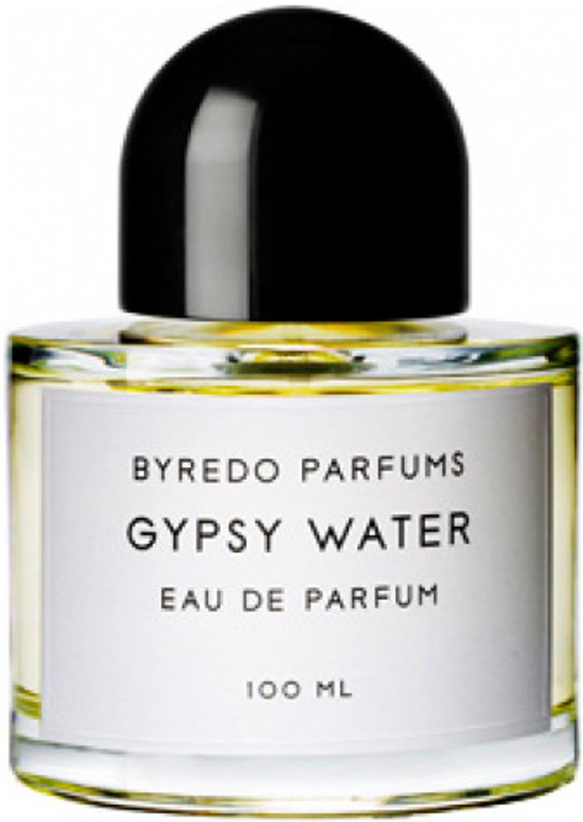 Byredo Gypsy Water U EDP 100ml