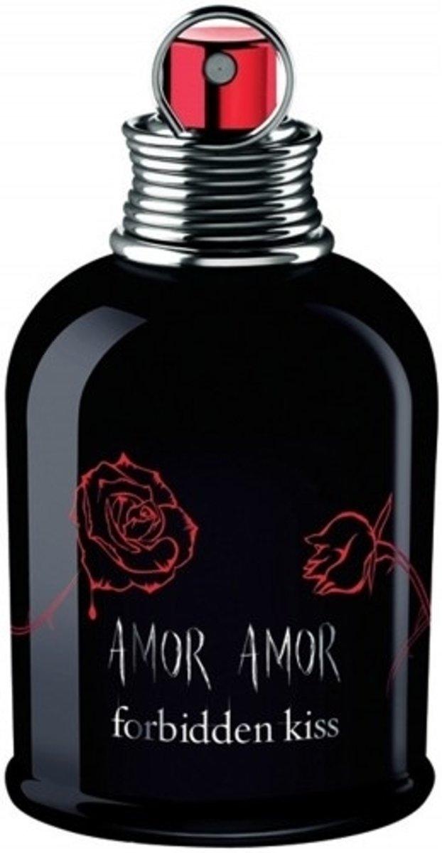 Cacharel Amor Amor Forbidden Kiss - 100 Ml