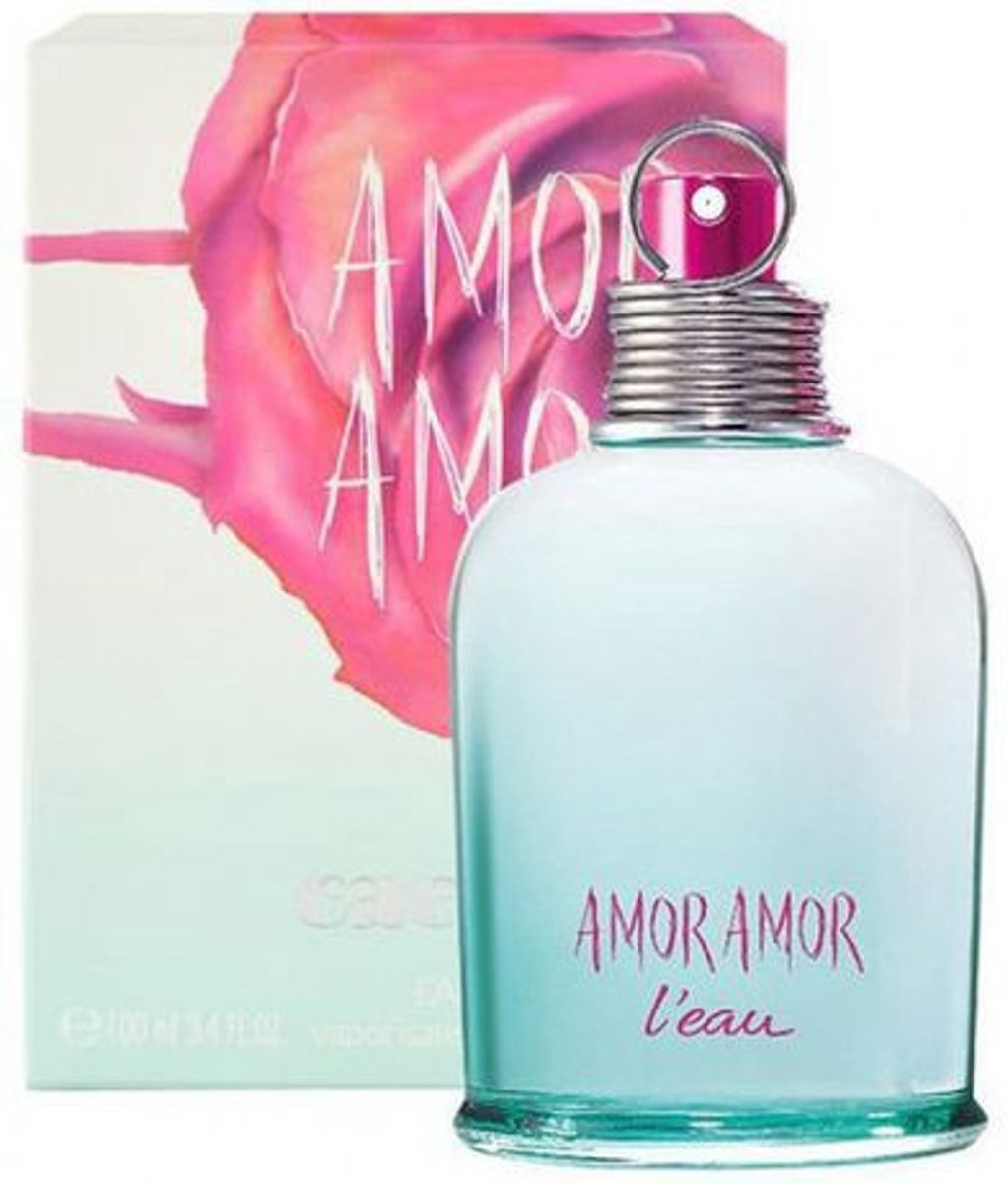 Cacharel Amor Amor Leau EDT 100 ml