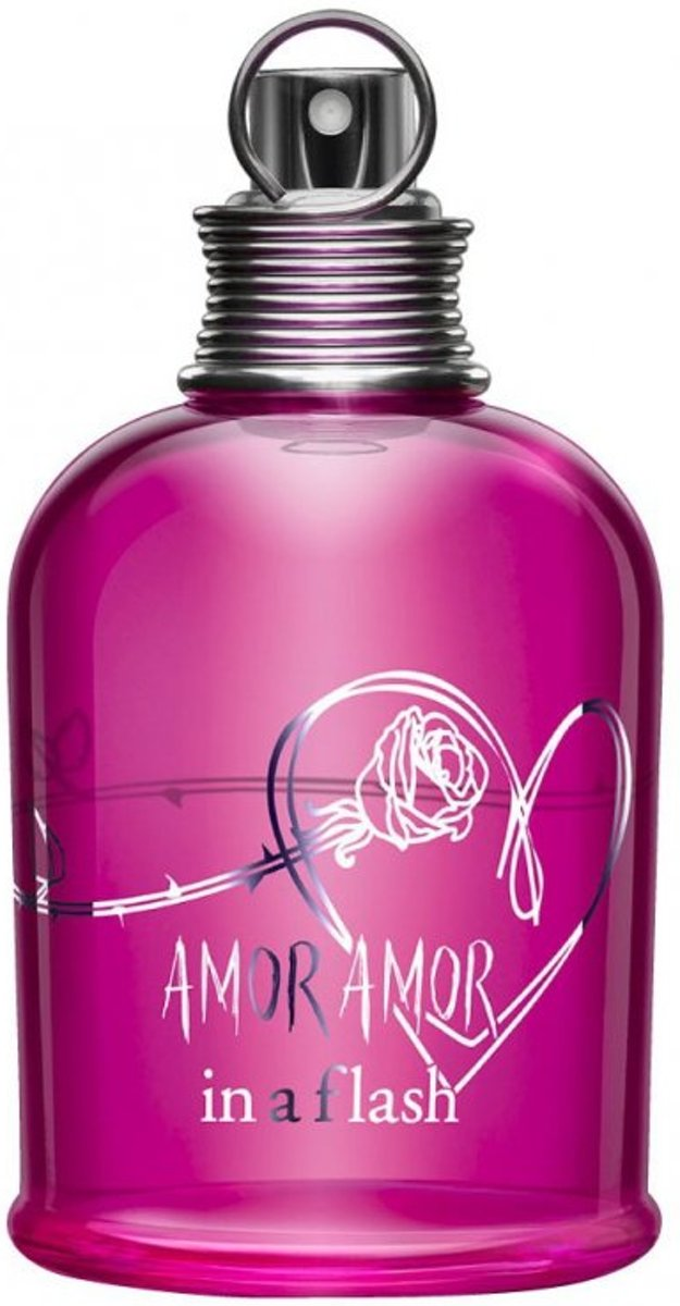 Cacharel Amor Amor in a Flash -  50 ml - Eau de Toilette