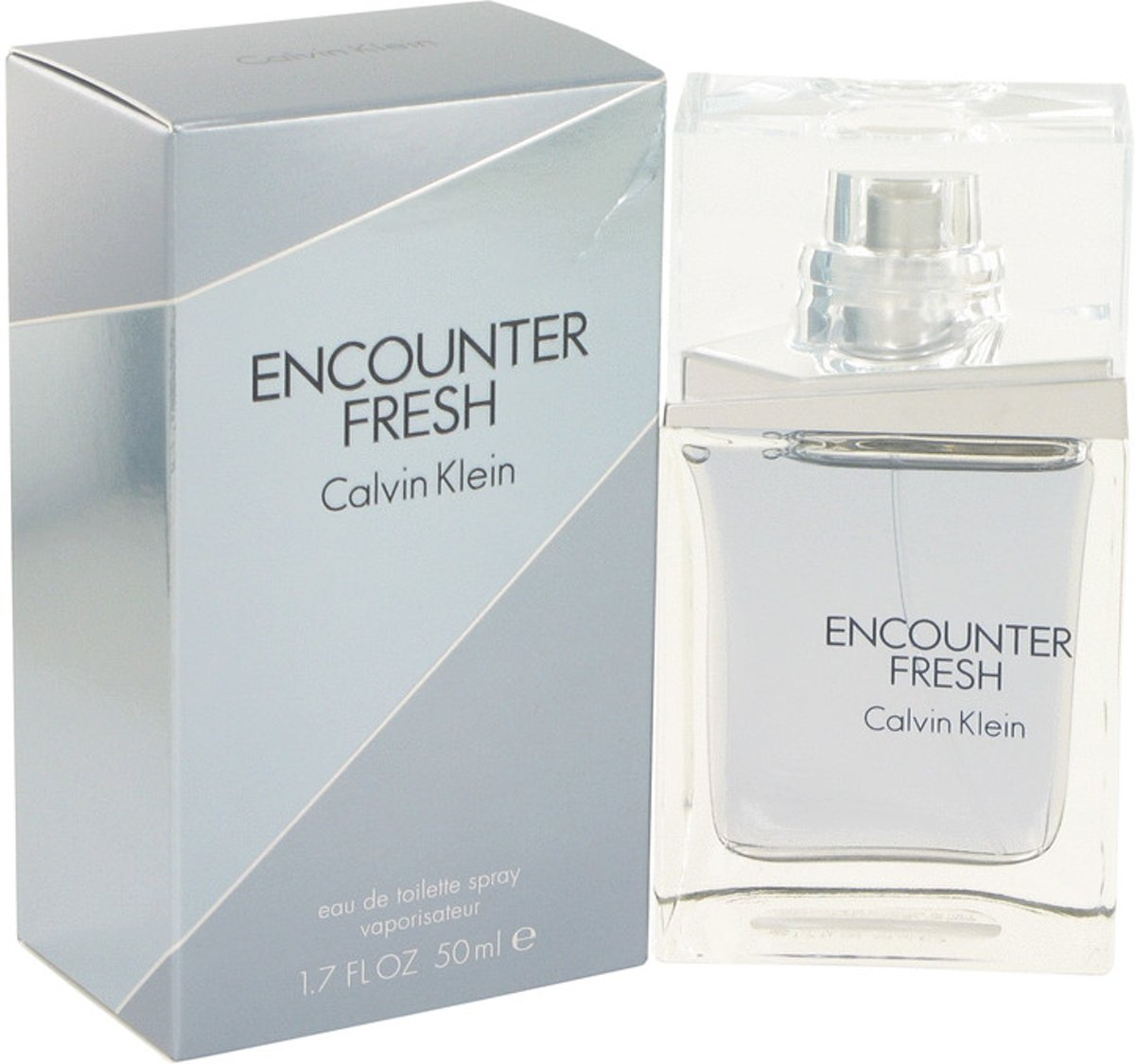 CALVIN KLEIN ENCOUNTER - 50ML - Eau de toilette