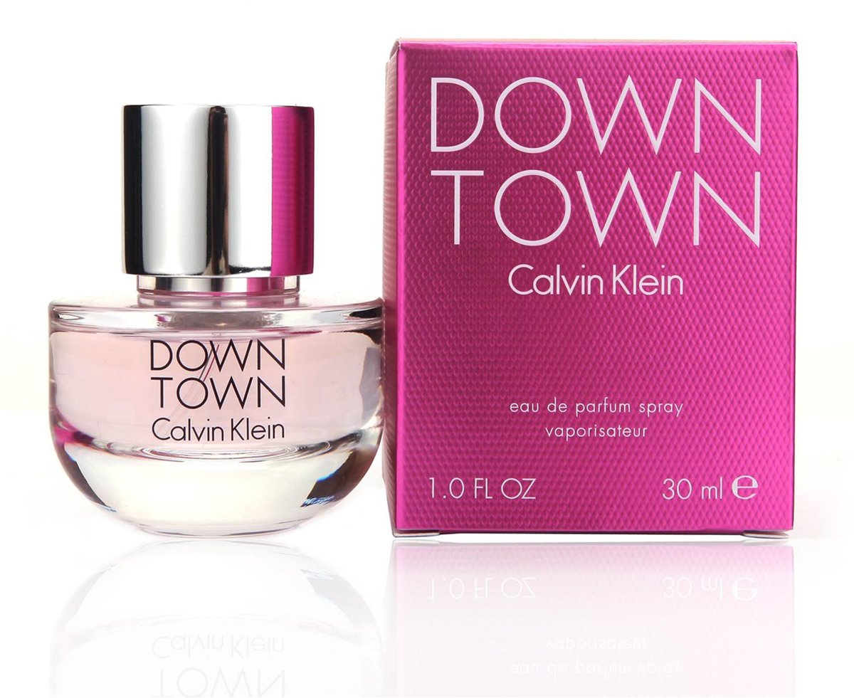 CK DOWNTOWN - 30ML - Eau de parfum