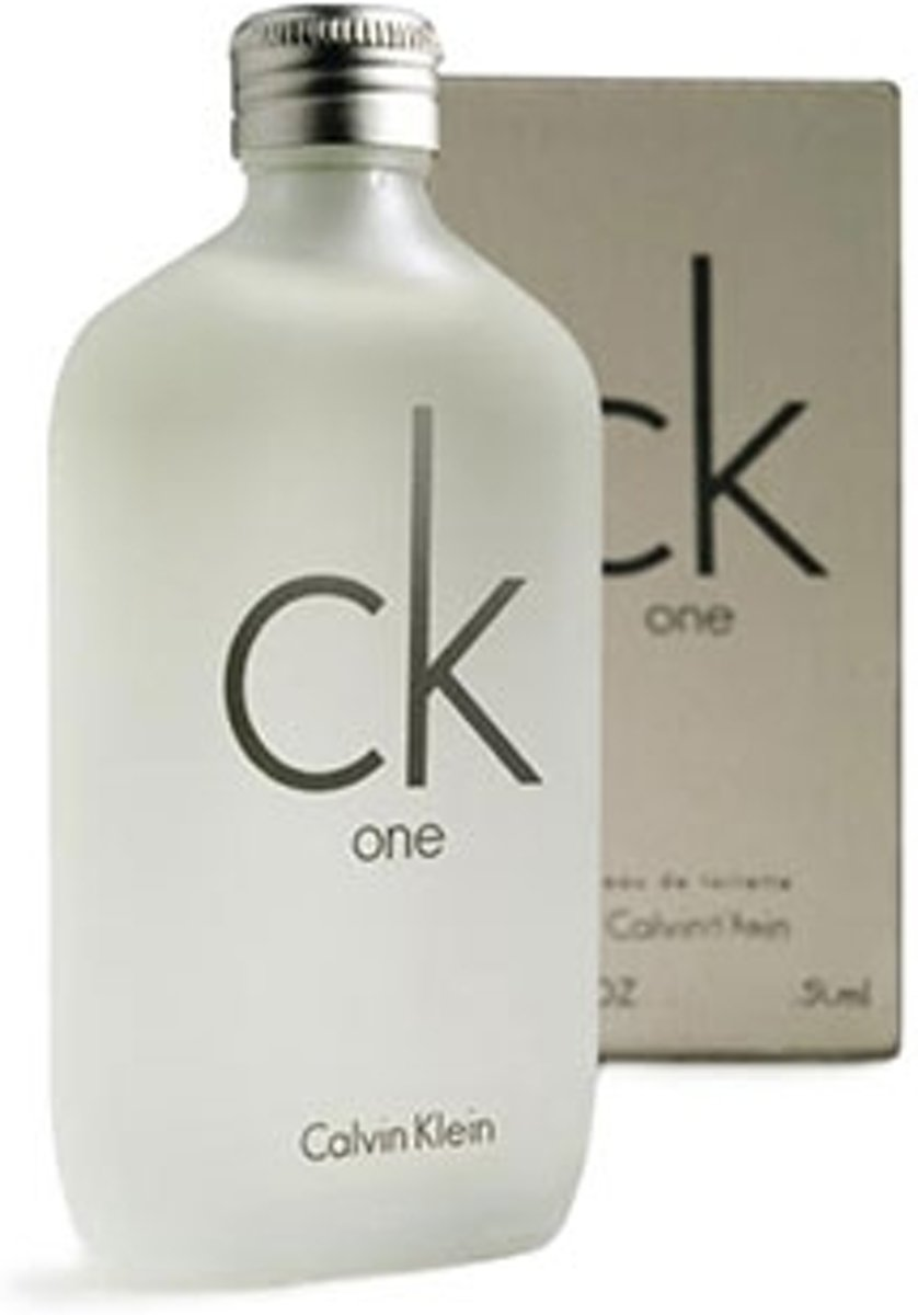 Calvin Klein - Eau de toilette - One - 300 ml