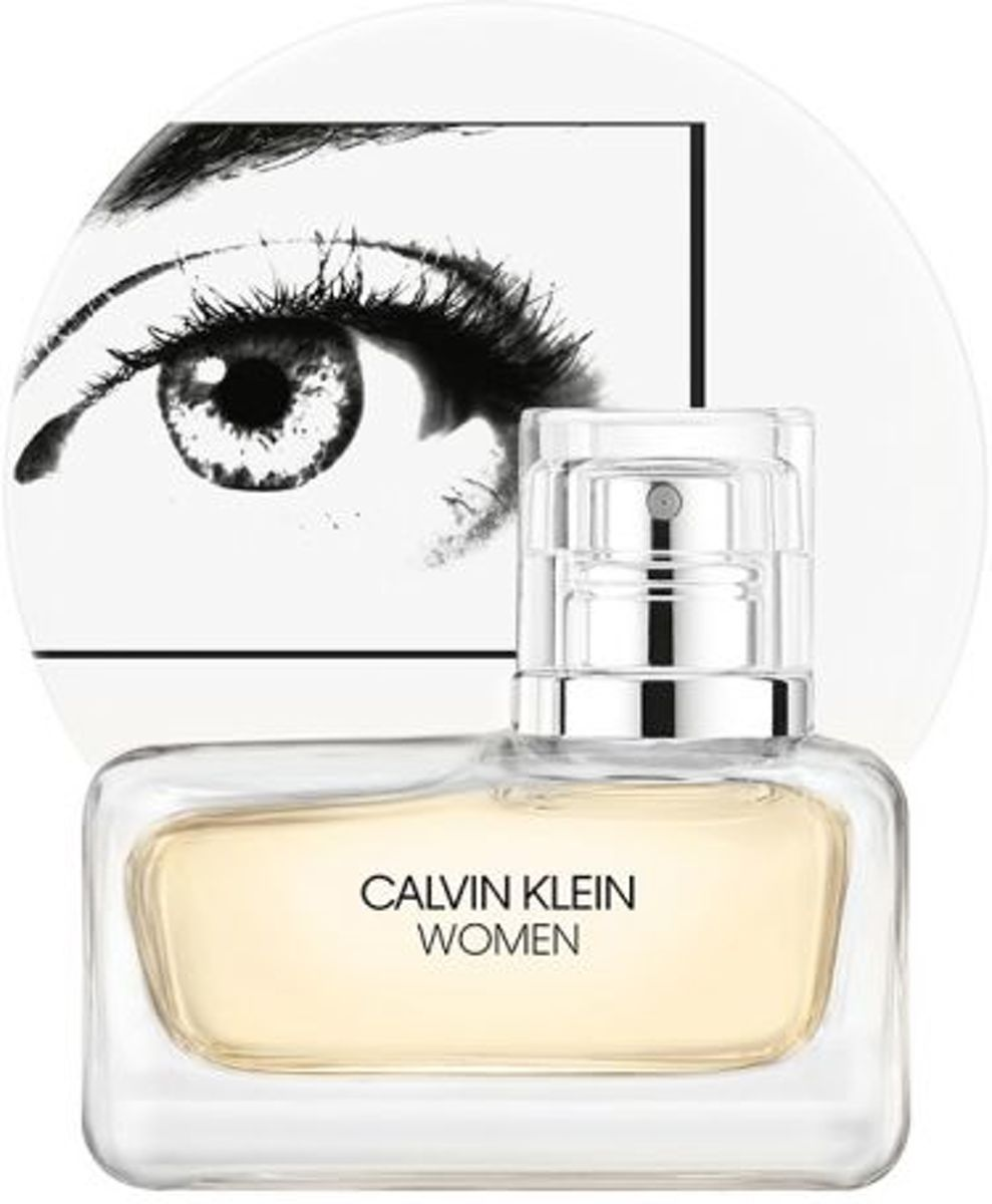 Calvin Klein CALVIN KLEIN WOMEN edt spray 50 ml