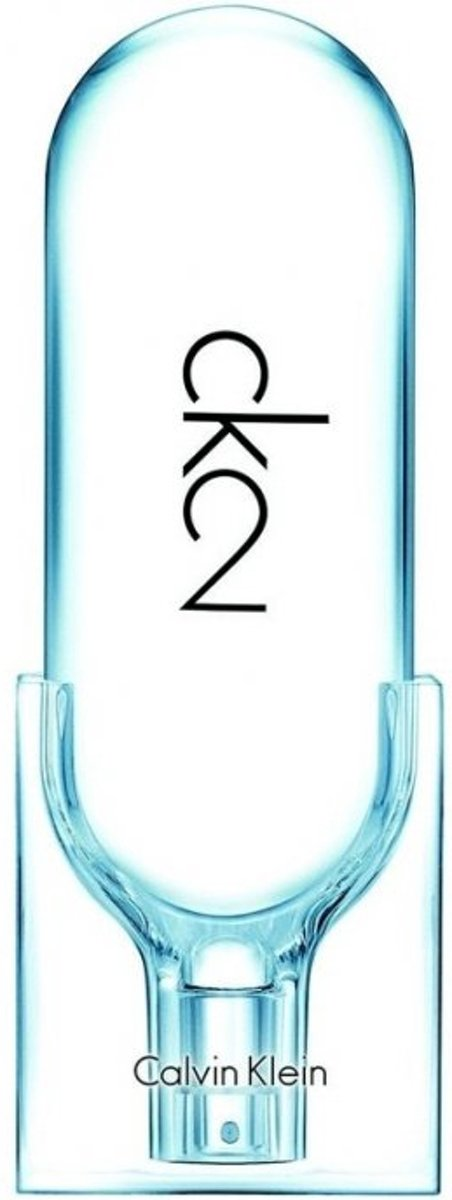 Calvin Klein Ck2 Edt Spray 30 ml
