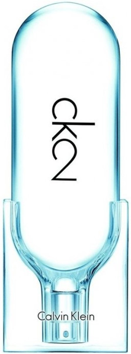 Calvin Klein Ck2 Edt Spray 50 ml