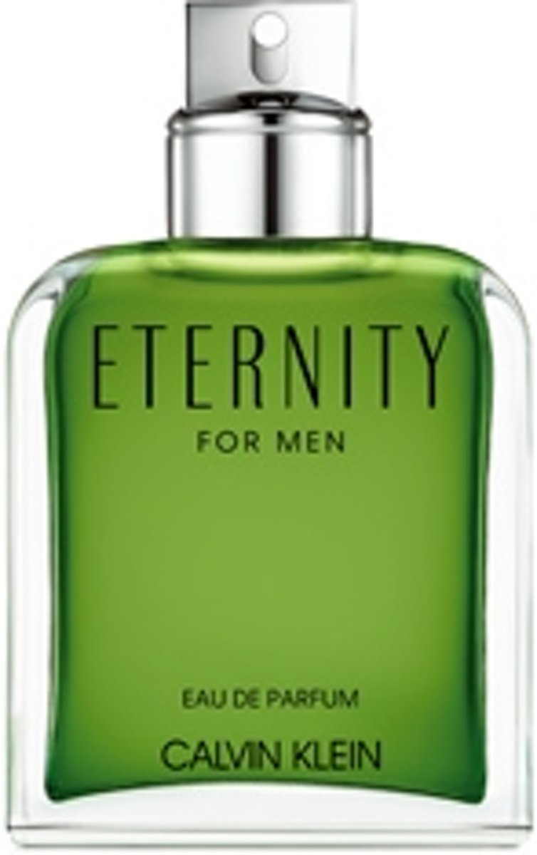 Calvin Klein ETERNITY FOR MEN edp spray 100 ml