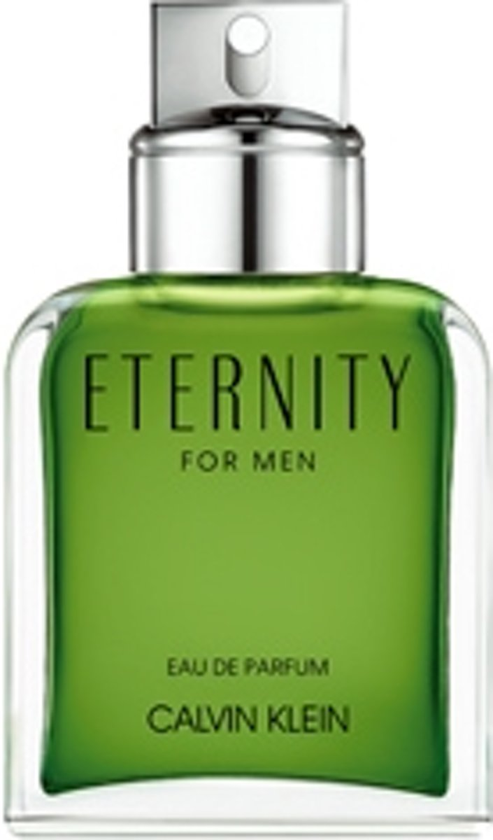 Calvin Klein ETERNITY FOR MEN edp spray 50 ml
