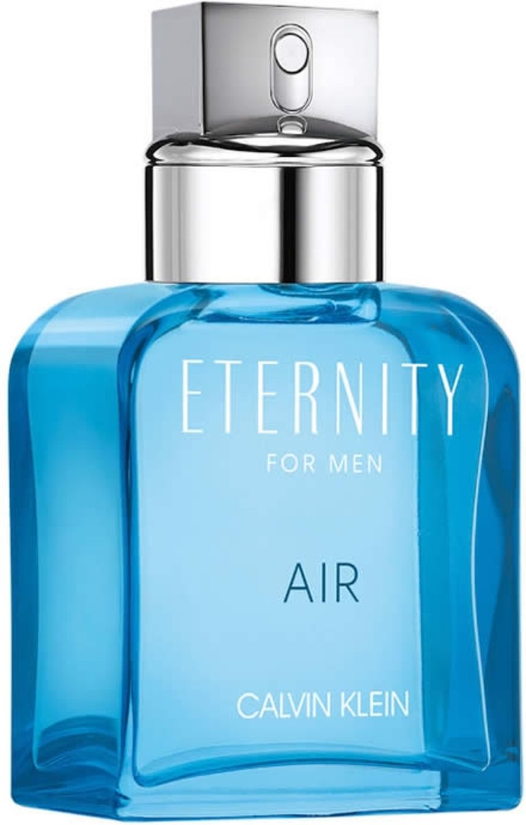 Calvin Klein Eternity Air For Men Eau De Toilette Spray 50ml