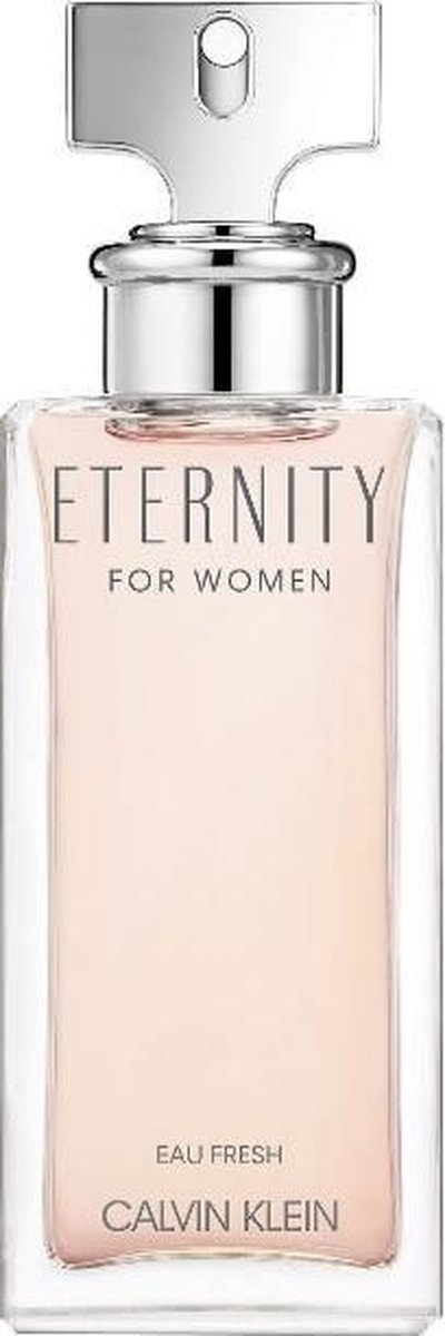 Calvin Klein Eternity For Women Eau Fresh Spray 100ml