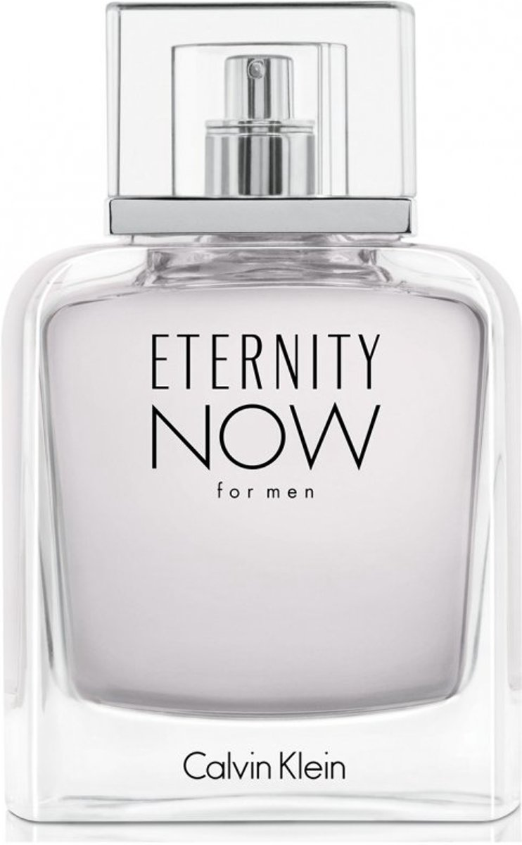 Calvin Klein Eternity Now Mannen 100ml eau de toilette