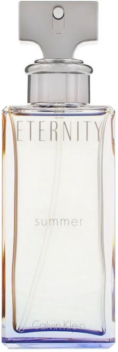 Calvin Klein Eternity Summer Woman - 100 ml - Eau du Toilette