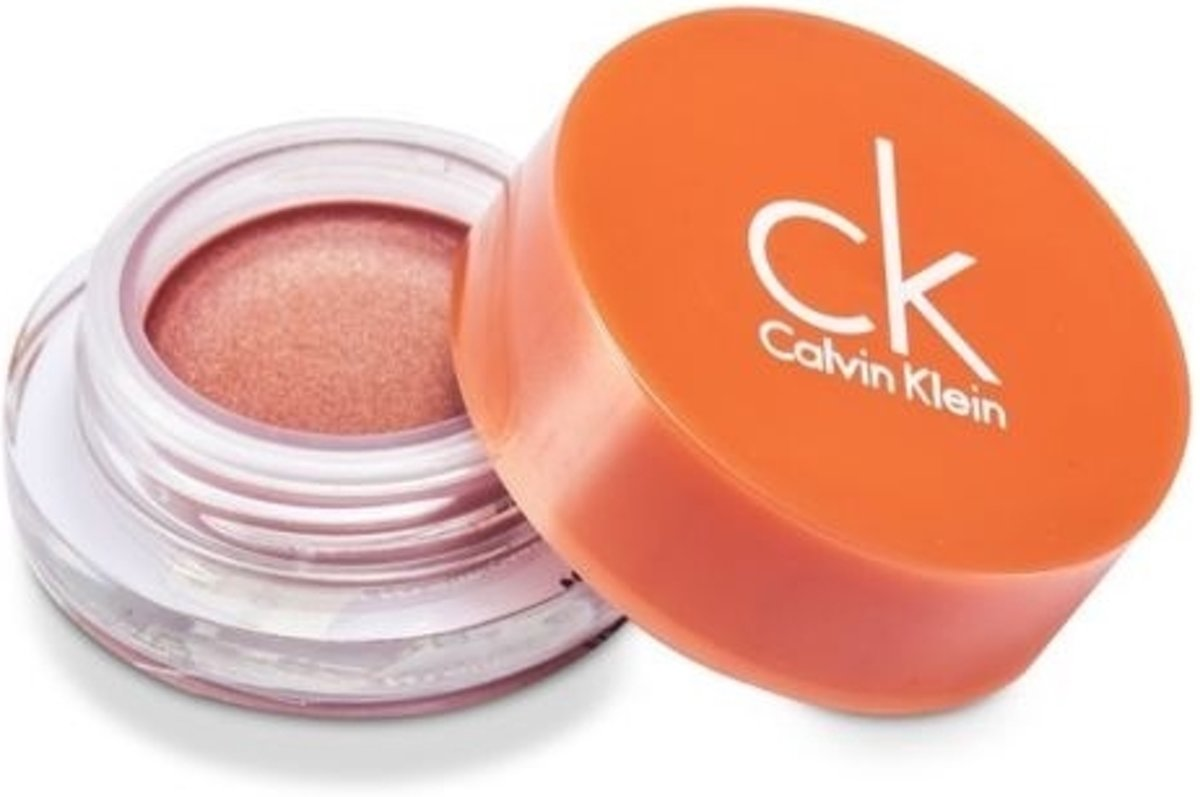 Calvin Klein Lipgloss (Potje) - Ultimate Edge Holiday