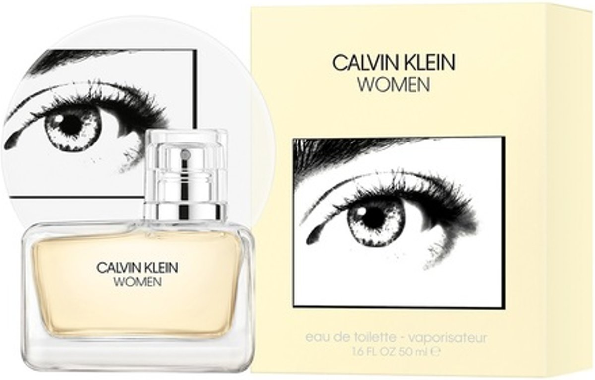 Calvin Klein Women Eau De Toilette Spray 30ml