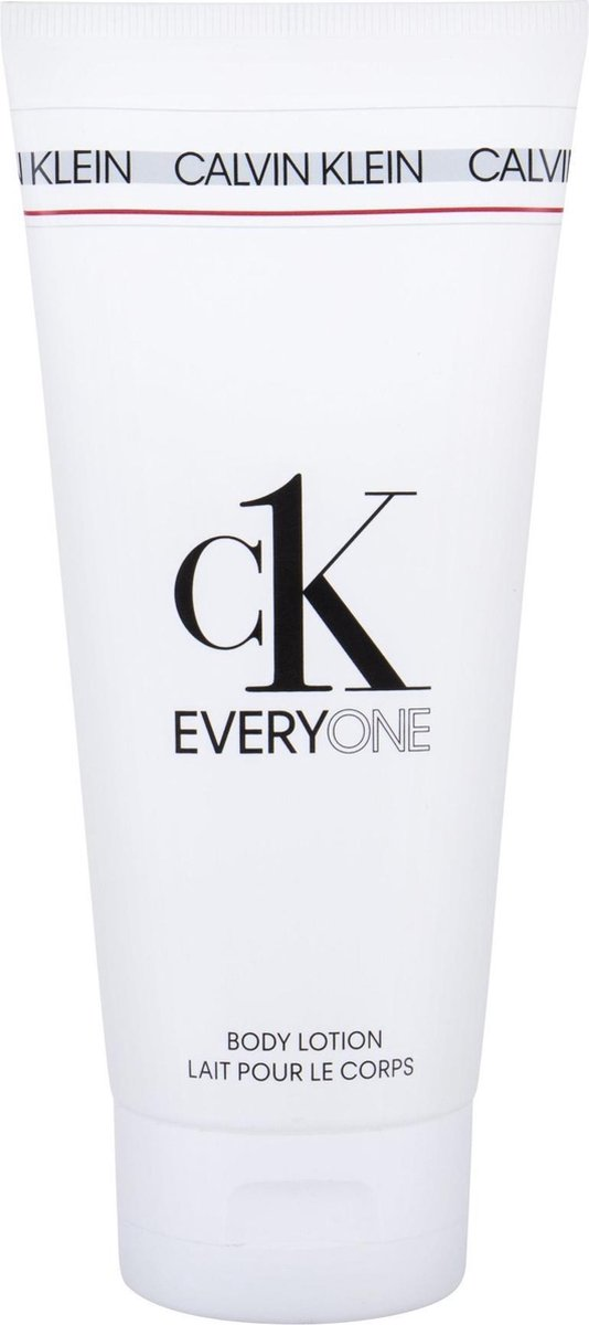 Ck Everyone B/l 200 ml