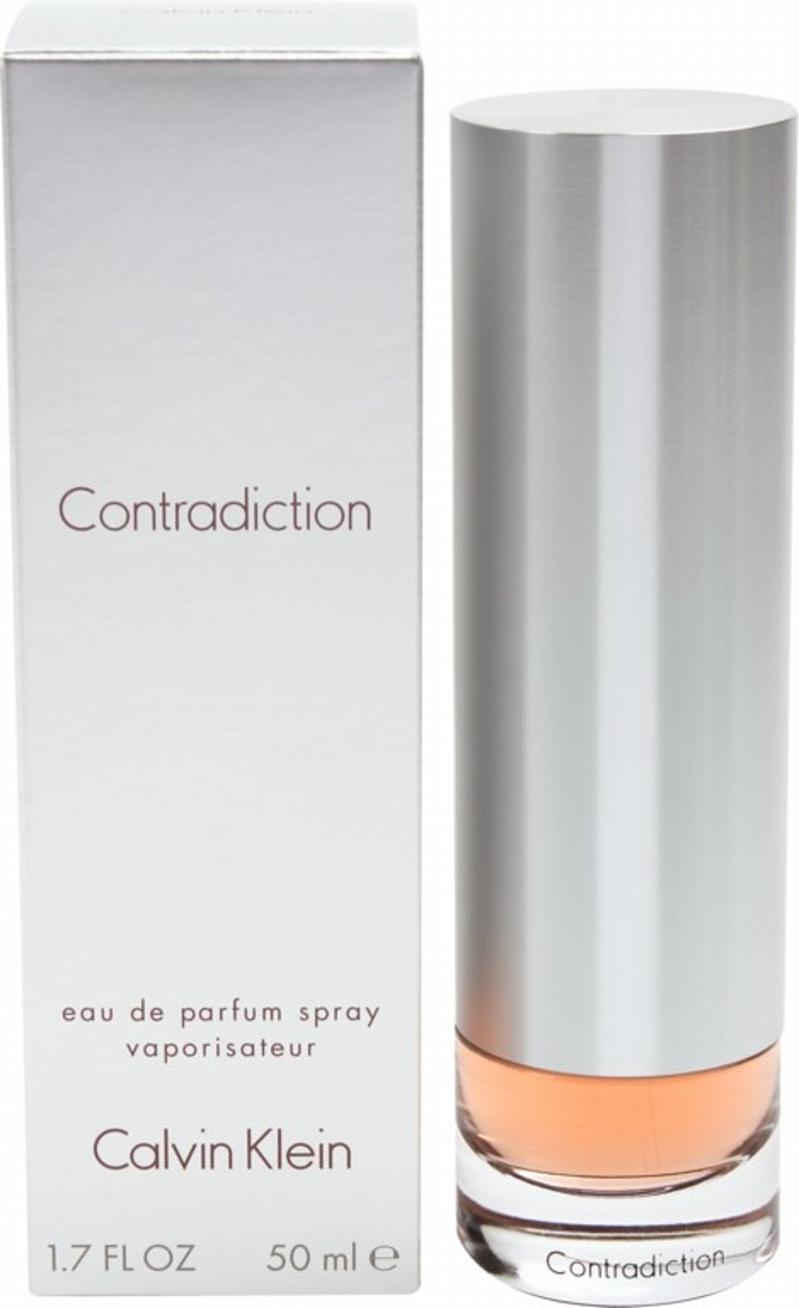 Contradiction  - Eau de parfum - 50 ml