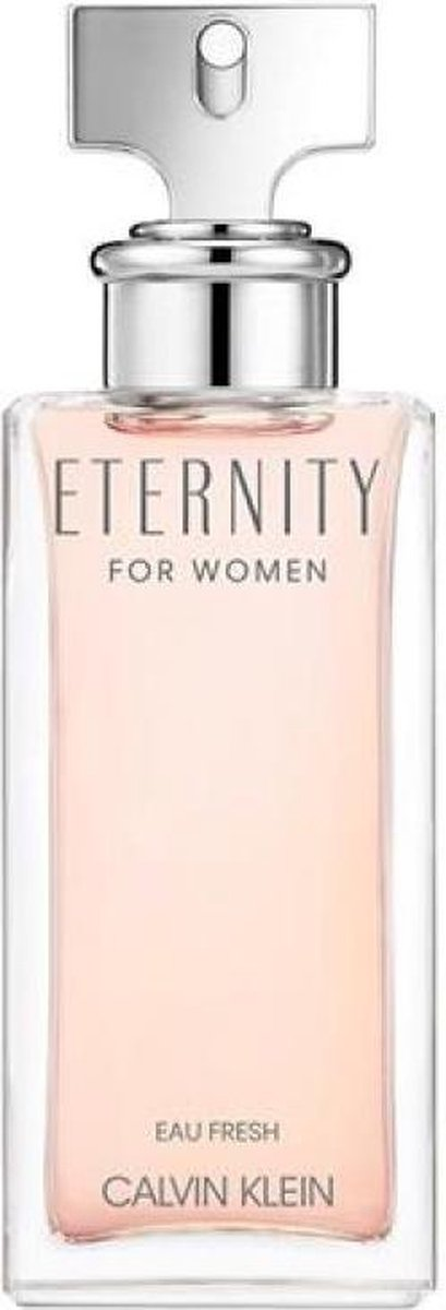 Eternity Woman Eau Fresh 50 Vapo
