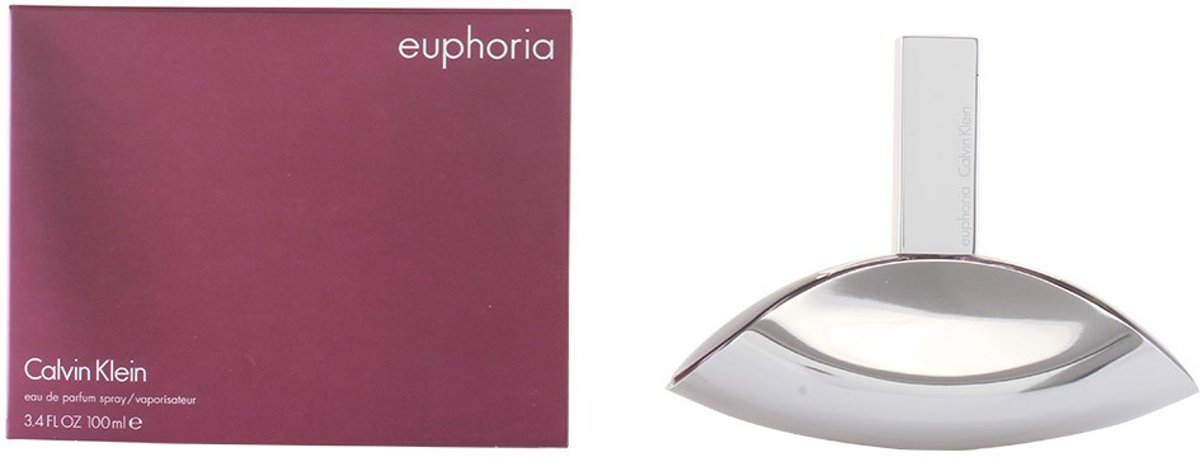 MULTI BUNDEL 2 stuks EUPHORIA Eau de Perfume Spray 100 ml