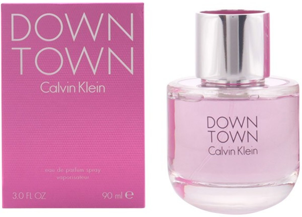 MULTI BUNDEL 3 stuks DOWNTOWN Eau de Perfume Spray 90 ml