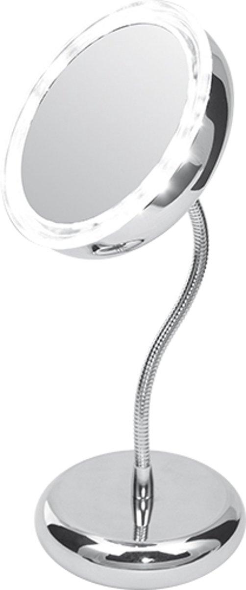 camry cr2154 portable led verlichte opmaak spiegel 5908256834439 prijs. Black Bedroom Furniture Sets. Home Design Ideas