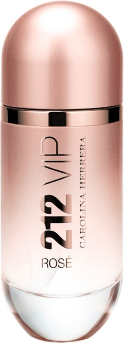 CAROLINA HERRERA 212 VIP ROSE - 50ML - Eau de parfum